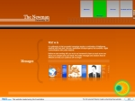 The Newman Partnership, Ltd. website